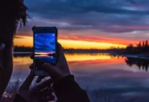 Le migliori app per foto perfette dei tramonti estivi