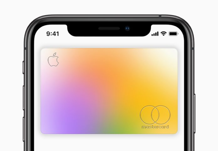 Apple Card ora è disponibile per tutti in USA