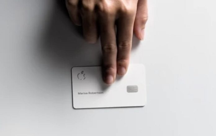 Non solo iPhone, app Apple Card in arrivo su iPad