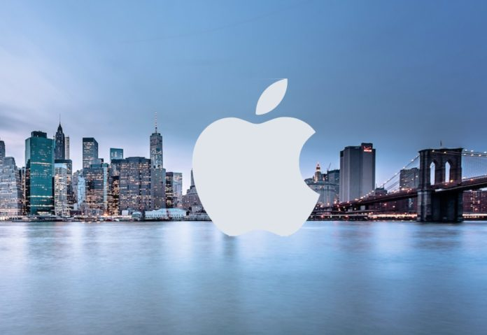 Apple conquista New York City: è alla ricerca di un grande ufficio a Manhattan
