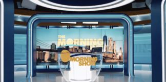 Apple presenta il trailer di The Morning Show, la serie tv attesa  su Apple TV+