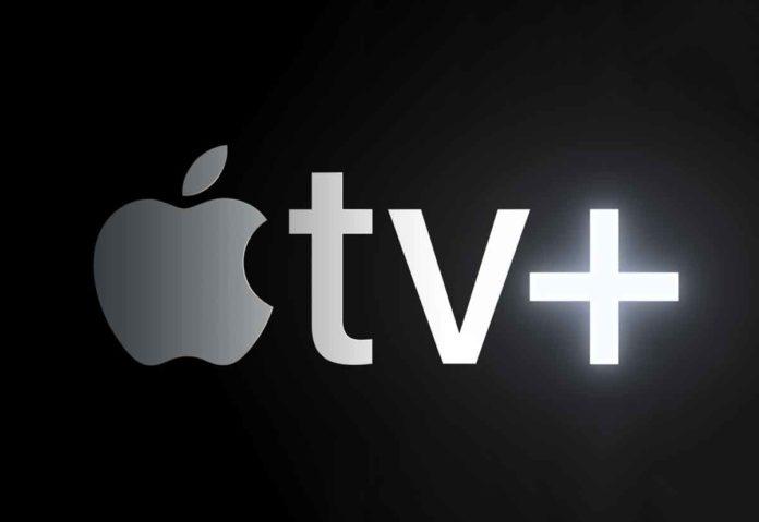 Secondo Bloomberg, Apple TV+ arriva a novembre e costerà 10$ al mese