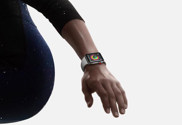 Apple sostituisce gratuitamaente lo schermo danneggiato di alcuni Apple Watch Series 2 e Series 3
