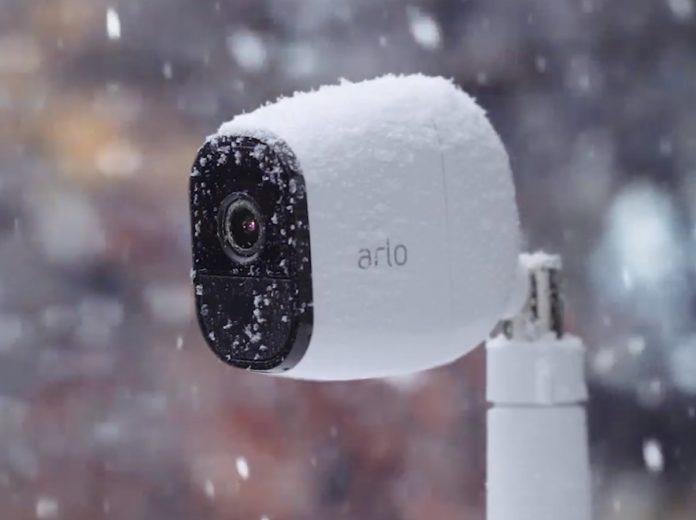 Come portare le telecamere Arlo su Homekit