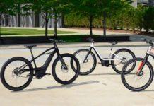 Harley-Davidson interessata alla biciclette elettriche
