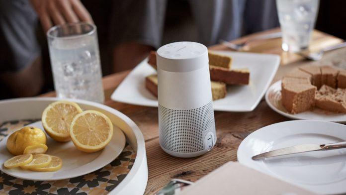 Bose Soundlink revolve, il miglior altoparlante Bluetooth al prezzo più basso: 147€