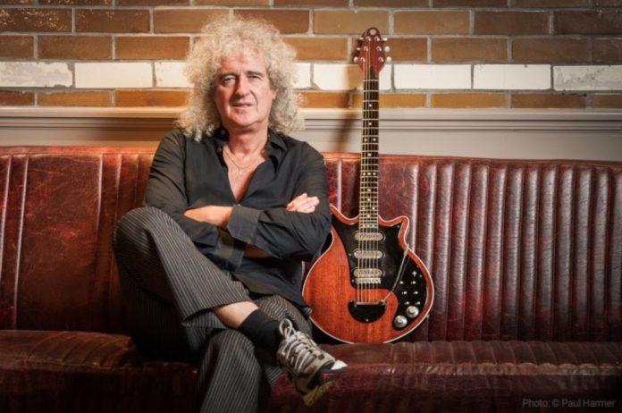 Suonate come i Queen: è arrivato AmpliTube Brian May per Mac/PC, iPhone e iPad