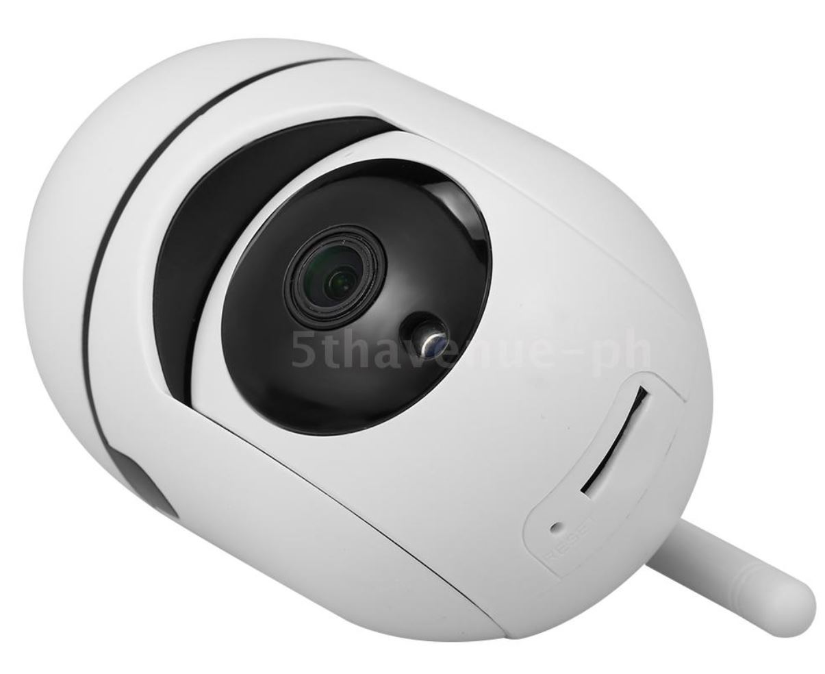 Solo 18,99 euro per la videocamera di sicurezza per esterni
