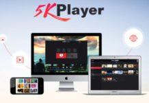 Recensione 5KPlayer, non chiamatelo soltanto player video