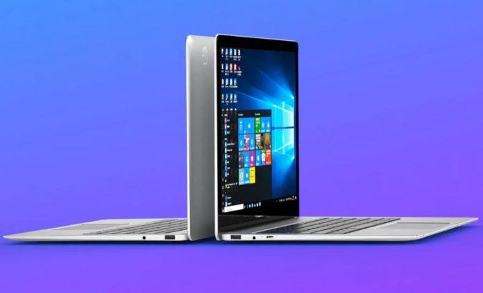 ALLDOCUBE Kbook, 8 GB di RAM e 512 di SSD con codice sconto a 398 euro