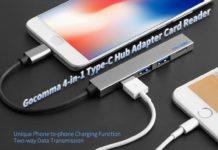 L'Hub USB-C Gocomma che costa poco più di 5 euro