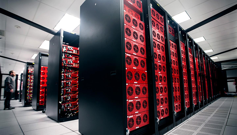 BackBlaze ha aperto un data center in Europa