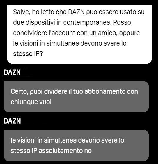 Offerte DAZN, come averlo a 3,80 euro al mese