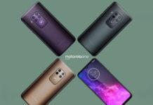 Il prossimo Motorola One Zoom potrebbe avere uno zoom ibrido 5X