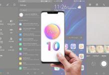 Huawei annuncia il lancio della EMUI 10