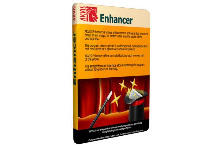 AKVIS Enhancer 16.5, aggiornato il software Mac per il recupero dei dettagli dalle foto