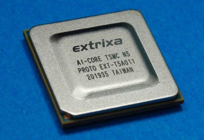 Dal giappone il primo chip IA al mondo prodotto con tecnologia a 5nm