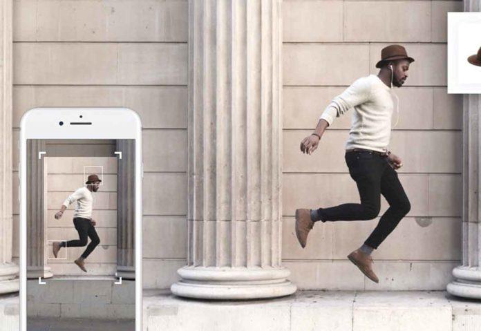 Apple ha forse comprato Fashwell, startup specializzata in ricerche visuali