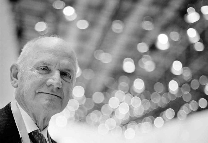 Il Gruppo Volkswagen piange la scomparsa di Ferdinand Piëch