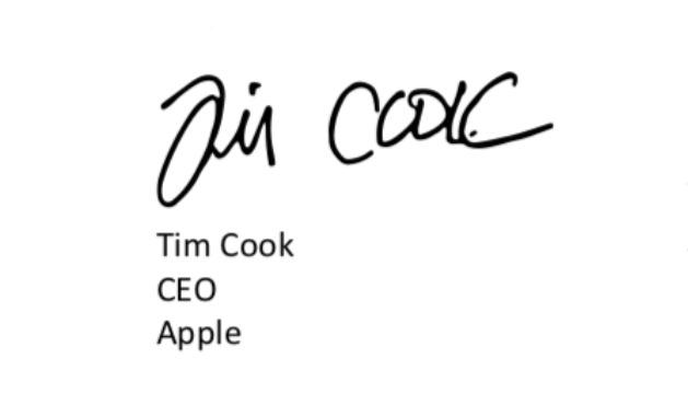 Apple più responsabile, basta ai profitti come unico scopo societario