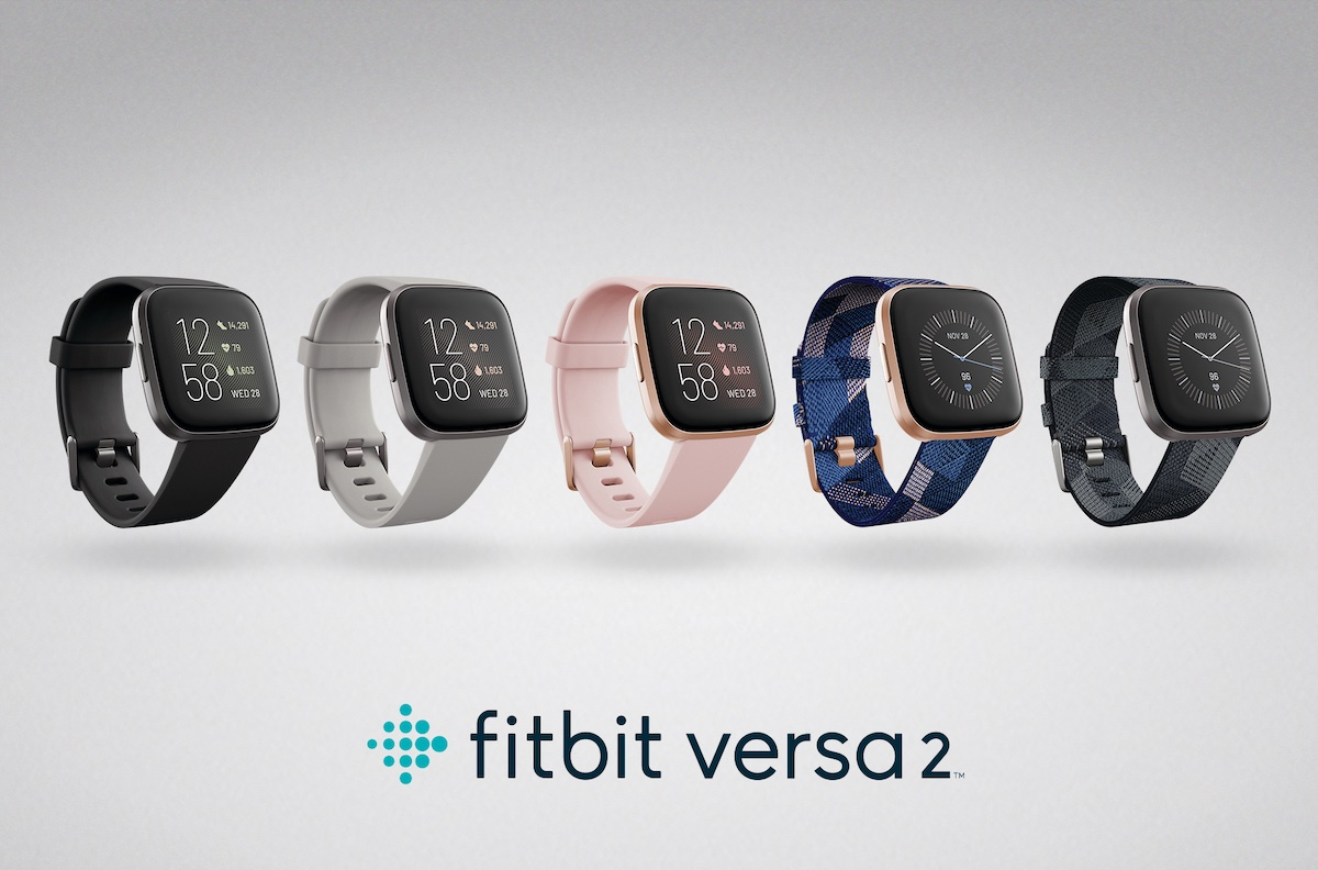 Fitbit Versa 2 prova a sfidare Apple Watch con Alexa e Spotify