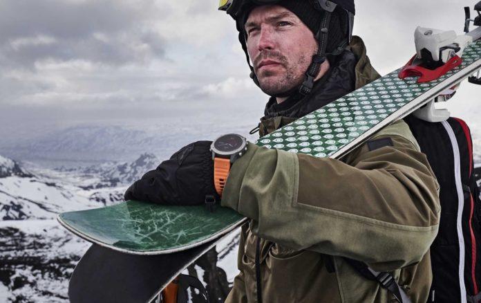Garmin Fenix 6 è il nuovo smartwatch GPS multi sport ora anche solare