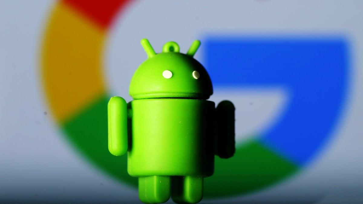 Con Android 10 niente più dolci, ma nuovo logo