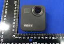 GoPro Hero 8 e GoPro Max attese a settembre