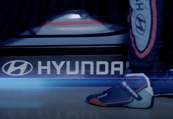 Hyundai Motorsport pronta a svelare la prima auto da corsa elettrica