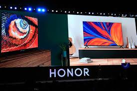 Honor Vision è la nuova TV con HarmonyOS