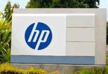 HP ha un nuovo CEO ma il titolo crollo in borsa
