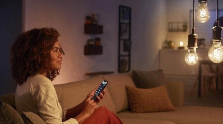 Lampade a filamento Hue Philips in arrivo a Settembre: compatibili Bluetooth, Homekit, Alexa e Google