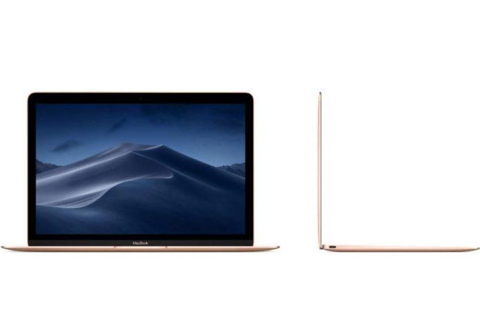 Supersconto MacBook 12″ Retina 512 GB: solo 1311 euro su Amazon