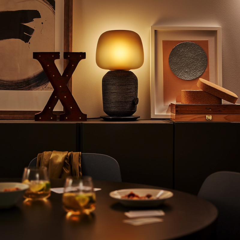IKEA e Sonos Symfonisk, ora disponibili gli speaker con AirPlay 2