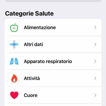 Con iOS 13 l'app Salute guarderà alle donne: controllerà ciclo mestruale e fertilità