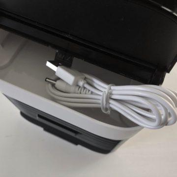 Recensione Bilikay Mini Air, ventilatore e umidificatore personale con USB
