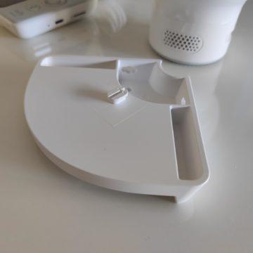 Recensione Baby Monitor Eufy, belle ed estremamente funzionale