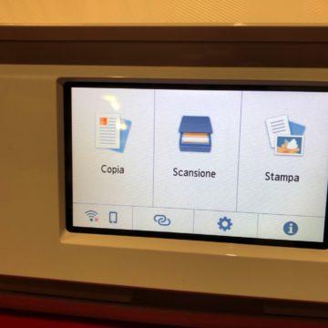 Canon annuncia la nuova linea di stampanti multifunzione Pixma TS