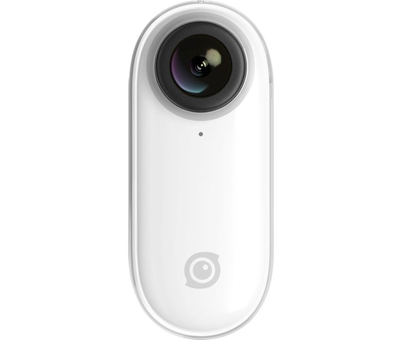 Insta360 GO, la micro camera da18 grammi per essere portata ovunque