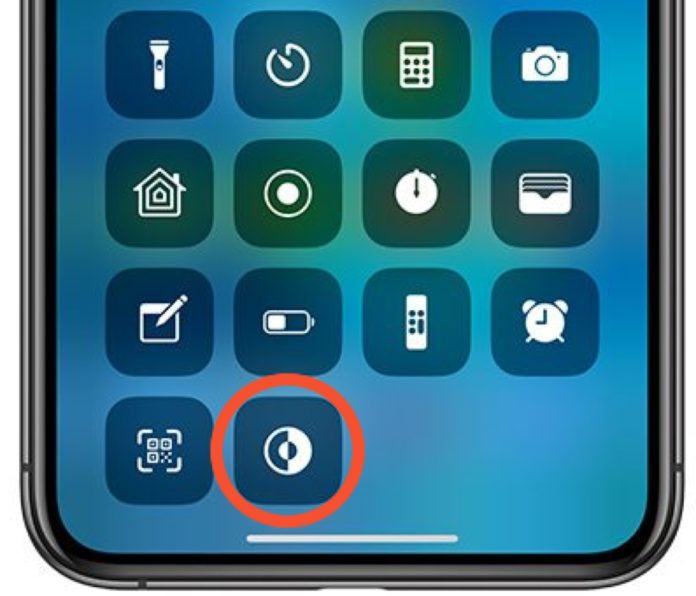 iOS 13 beta 6 introduce il tasto Dark Mode e altre novità