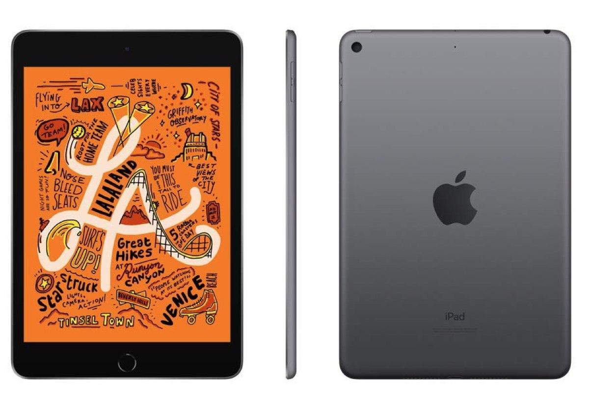 Nuovo iPad mini, sconto di 50 euro su Amazon