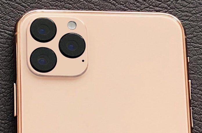 iPhone 2019 preordini e lancio attesi il 13 e 20 settembre