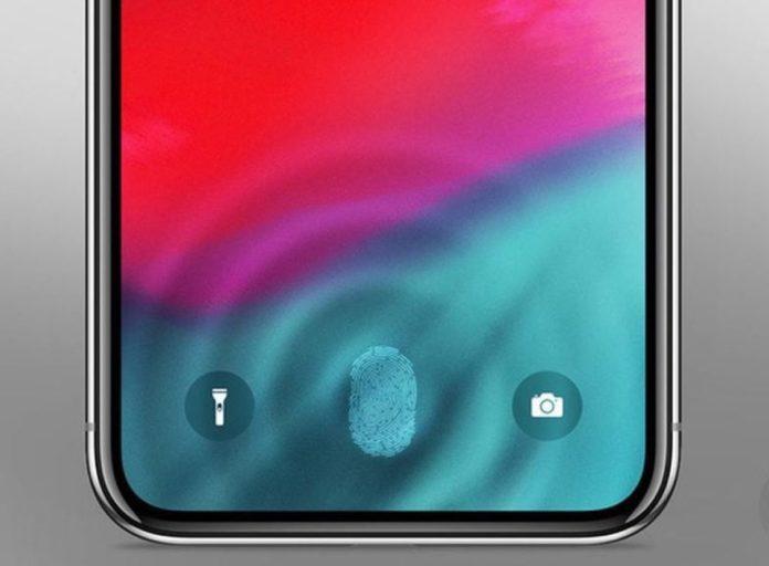 iPhone con Face ID e Touch ID nello schermo previsti nel 2021