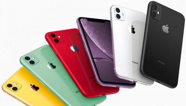 Colori iPhone 2019, l'invito per la presentazione Apple potrebbe essere un indizio