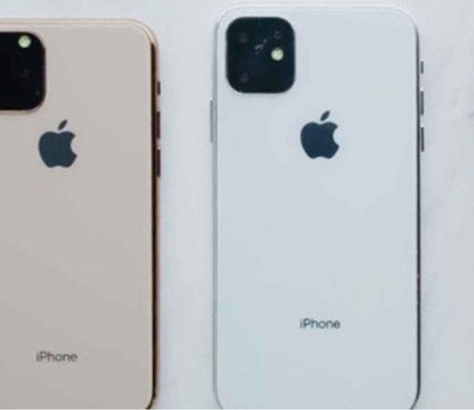 Secondo il presidente di SoftBank, l'iPhone 2019 arriva il 20 settembre