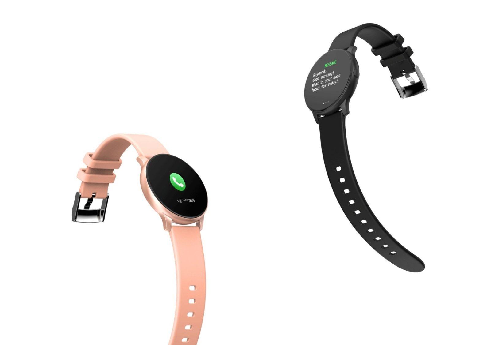 Kospet Magic, lo smartwatch che misura battiti, pressione e ossigeno nel sangue a soli 13,57 euro