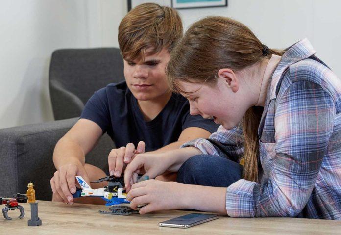 Lego presenta le istruzioni per non vedenti per costruire con i mattoncini