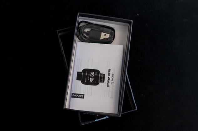 Lenovo E1 in prova, le prime impressioni