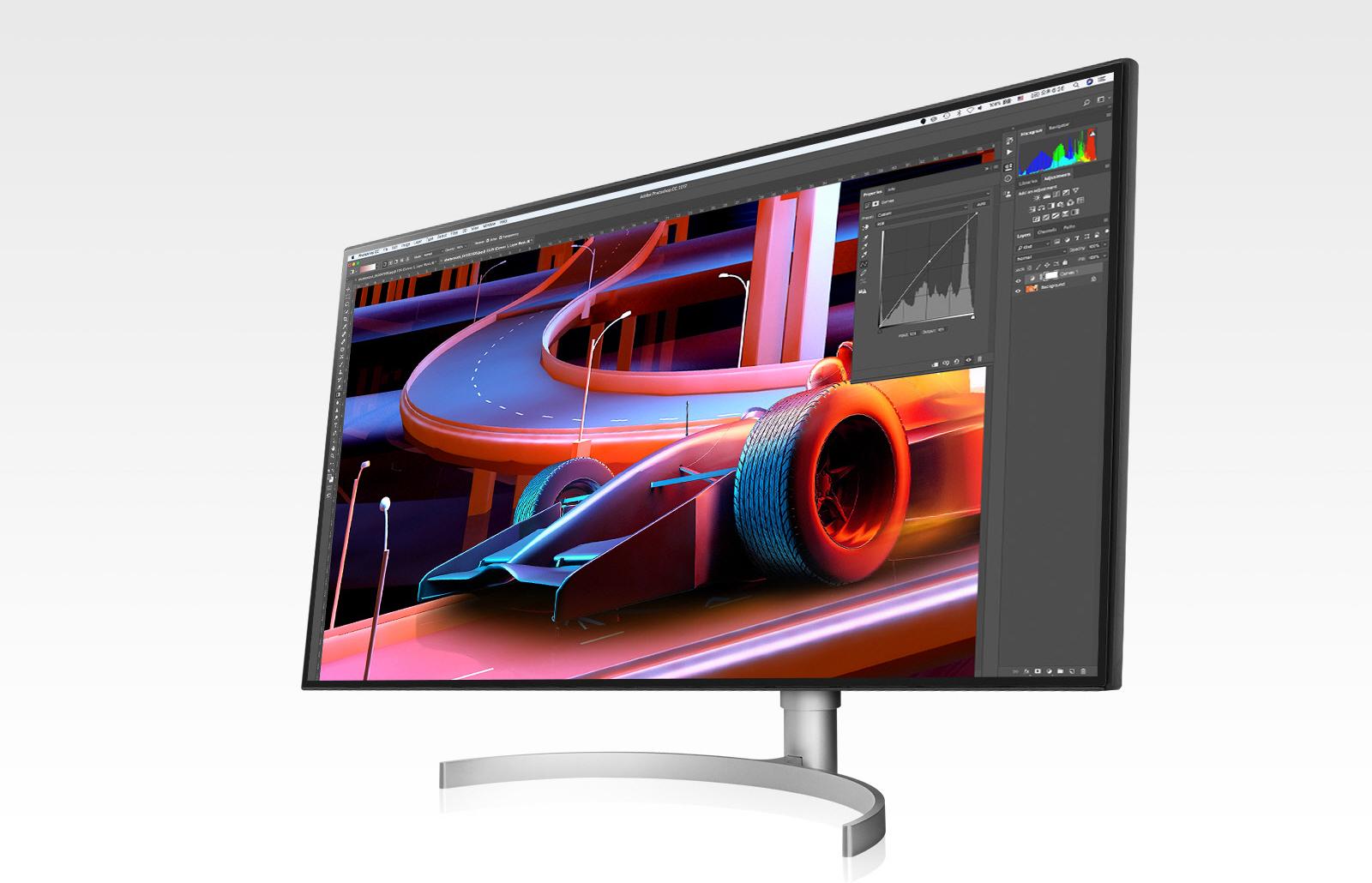 LG 32UL950: recensione del display (quasi) perfetto per ogni Mac