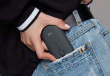 Logitech Pebble M350: il mouse piccolo e versatile con stile a 25,99 euro